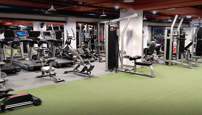Quad Gym New Bowenpally