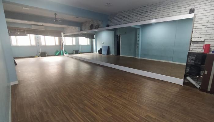 Art Box Dance Studio Laxmi Nagar