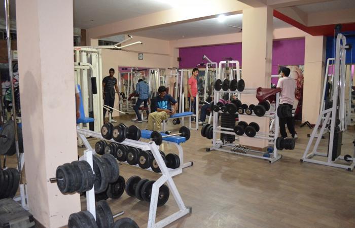 Physique Gym And Fitness Centre Malviya Nagar