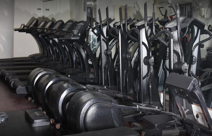 Perfect Fitness Gym Jogeshwari East