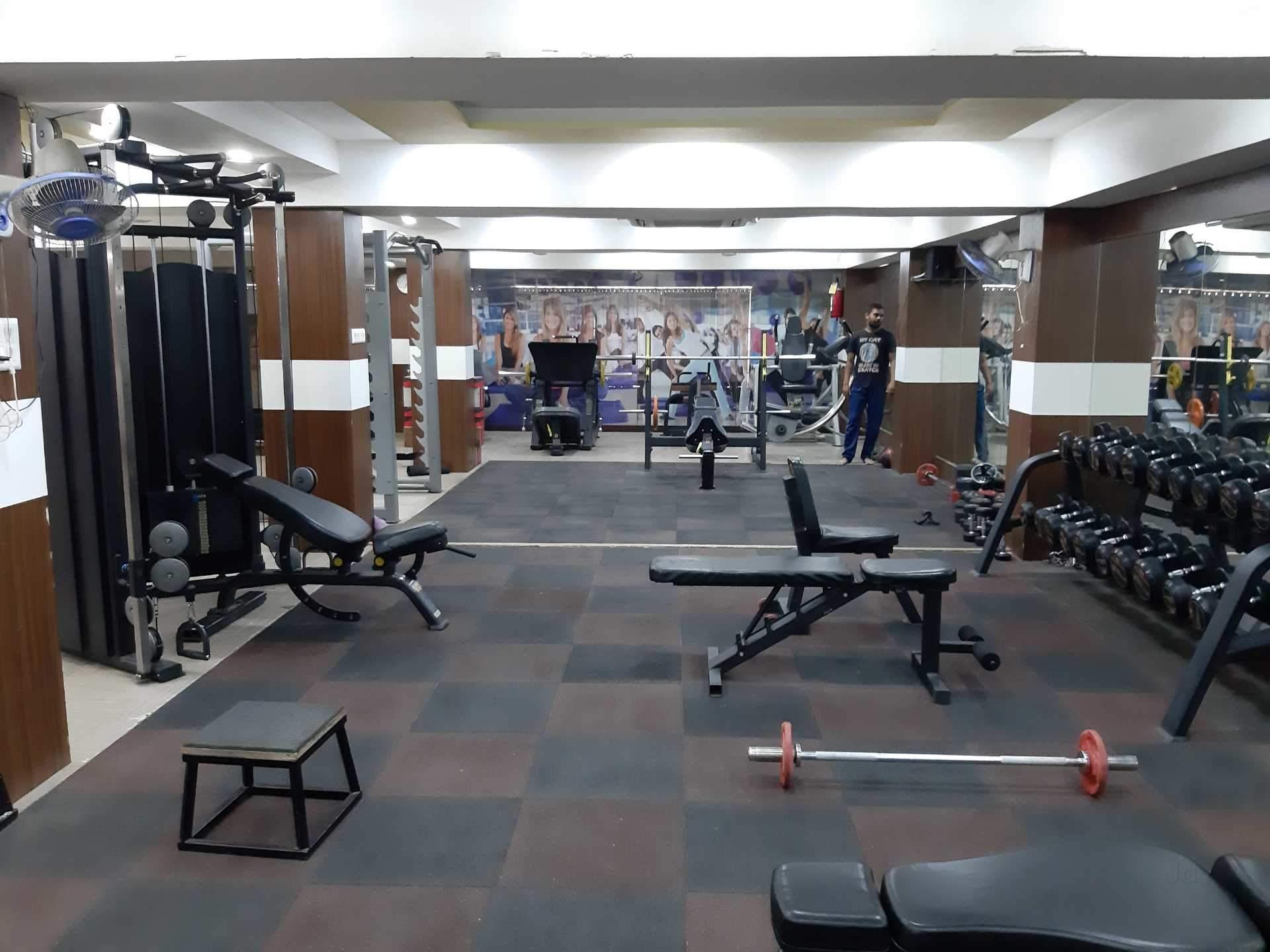 Panchani Fitness Point Naroda