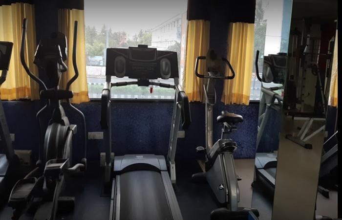 Spartanz Fitness Karapakkam
