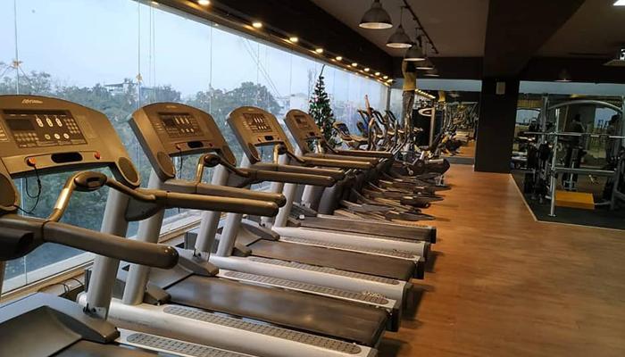 Global Wings Fitness Kalyan Nagar