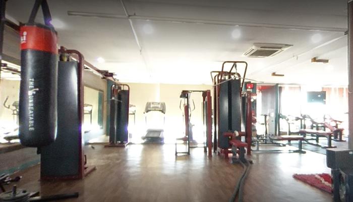 Super Flex Gym Toli Chowki