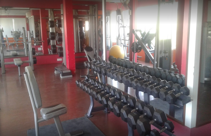 Le Form Fitness Perumbakkam