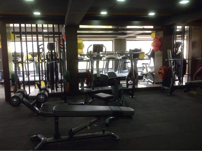 Body Carpenter Gym Maninagar