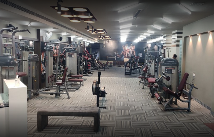 Exotica Gym & Spa Sector 16