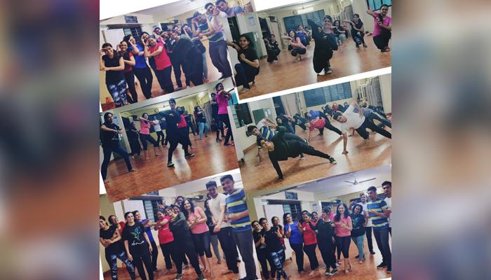 Force Dance And Yoga Academy Wakad