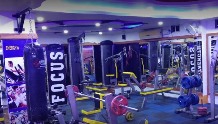 Focus Fitness Trimulgherry