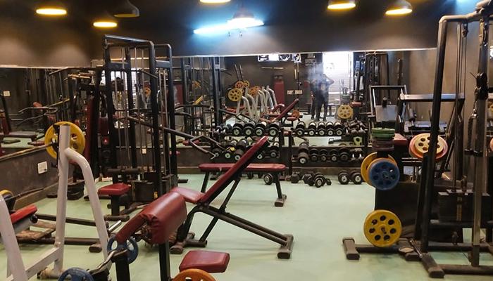 The Hulk Gym2 Gujar Ki Thadi