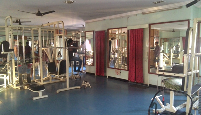 Muscle Master Gym Punjagutta