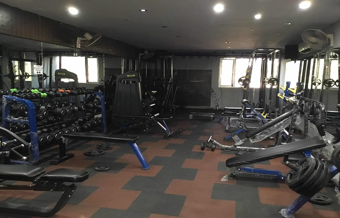 Tricity Fitness Sector 27c