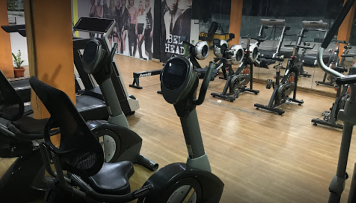Azzu's Gym East Marredpally