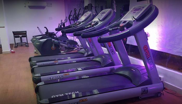 Shape Up Fitness Centre Jubilee Hills