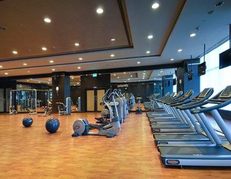 Slymnastic Fitness Studio Paschim Vihar