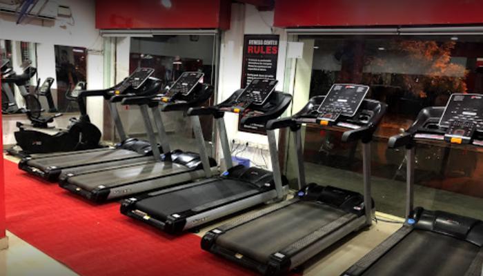 I Fitness Zone Manikonda