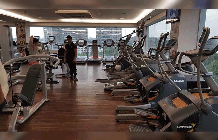 Beyond Fitness Mathikere