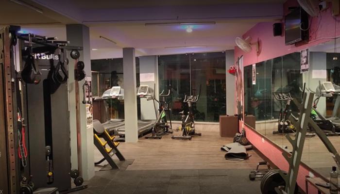 Dynamics Fitness Studio Kalikapur