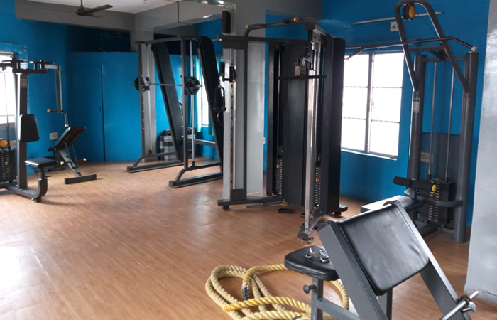 Elite Health And Fitness Isanpur