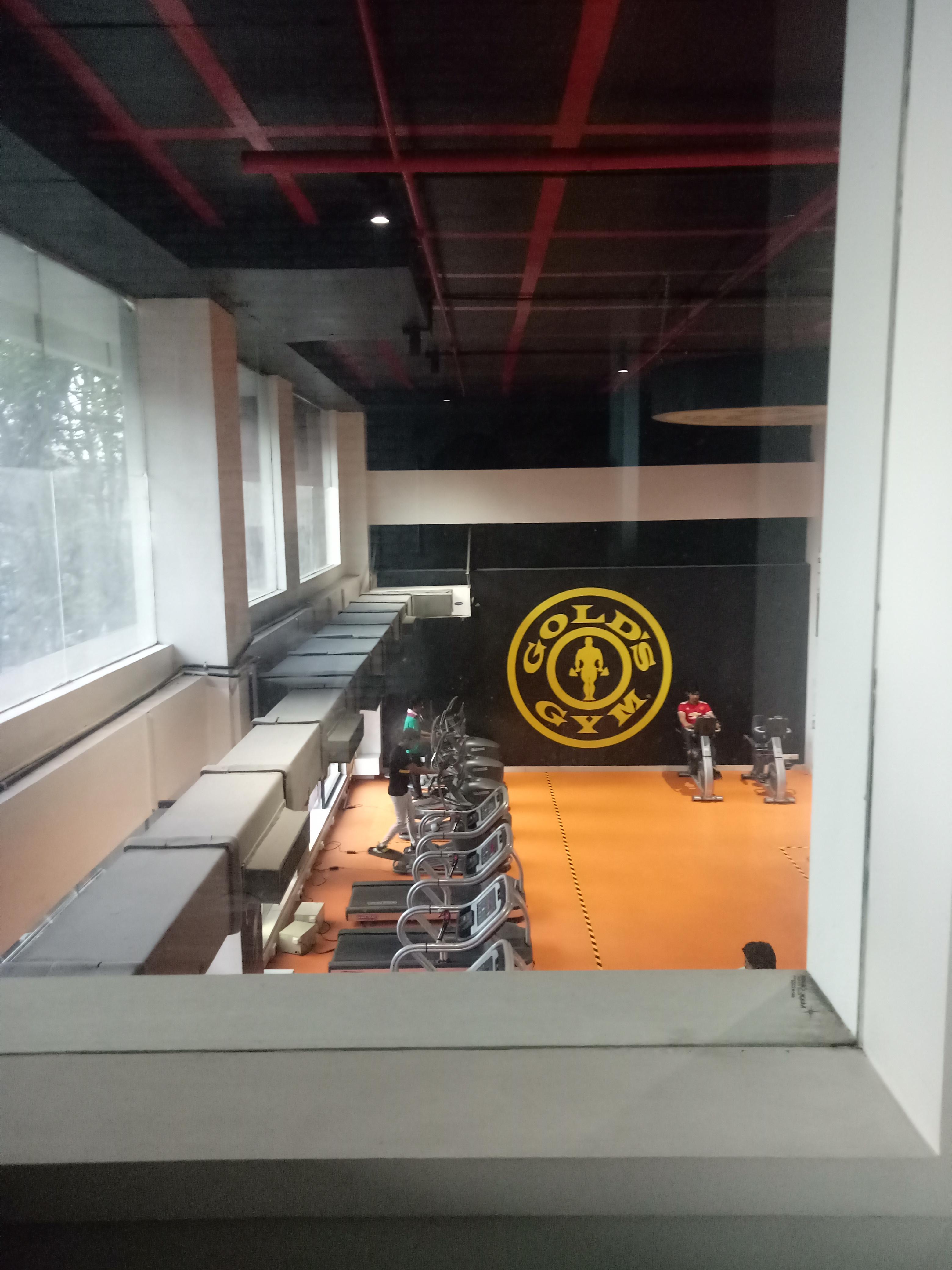 Gold's Gym Shaniwar Peth