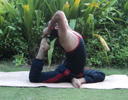 Divine Yoga Center Greater Kailash 2