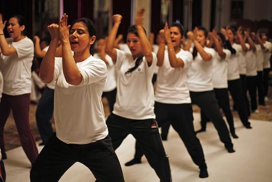 Fox Martial Arts Academy Sushant Lok 1