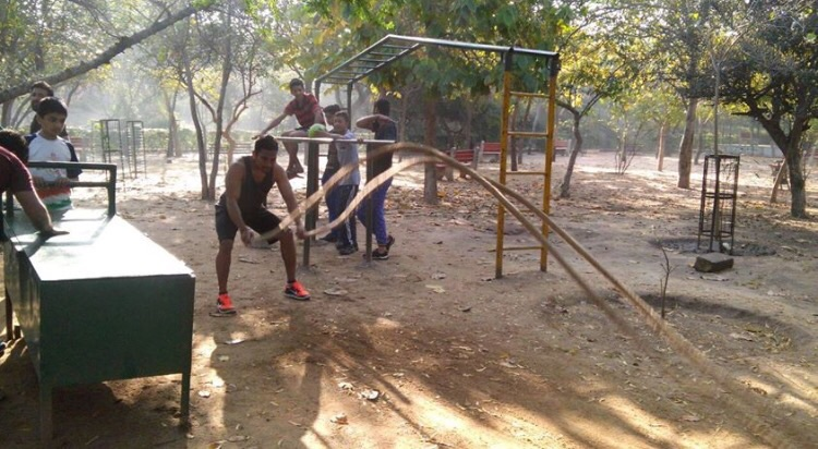 Fitness Prime Gym Malviya Nagar