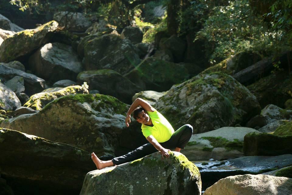Hith Yoga Defence Colony