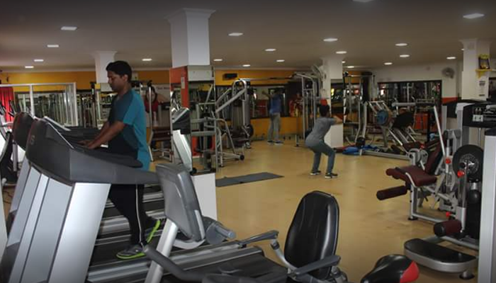 Grandiose Fitness Studio Chitlapakkam