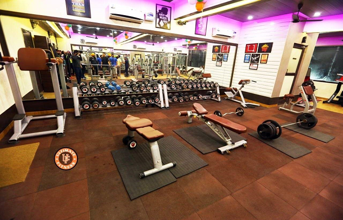 Ultimate Fitness Sector 67