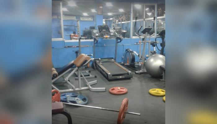 Zenith's Gym Anna Nagar West