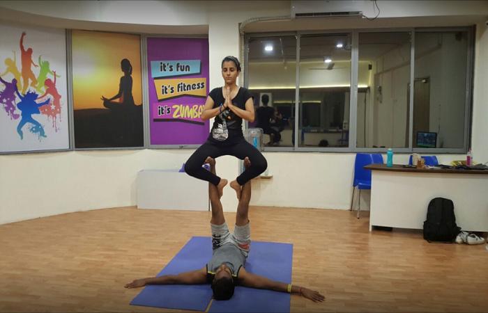 Zenergy Way To Fitness Khar West