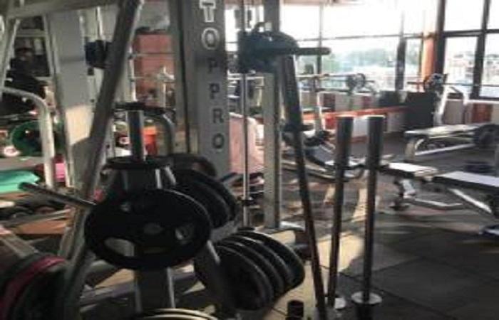 Octane Fitness Sector 68