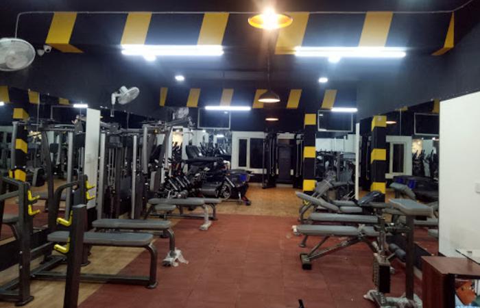 Da X Power Gym Sector 20c