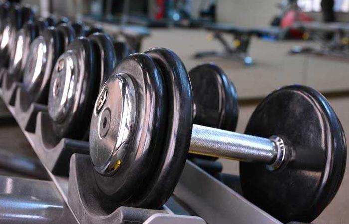 Stayfit Fitness Gym And Cardio Jagatgiri Gutta