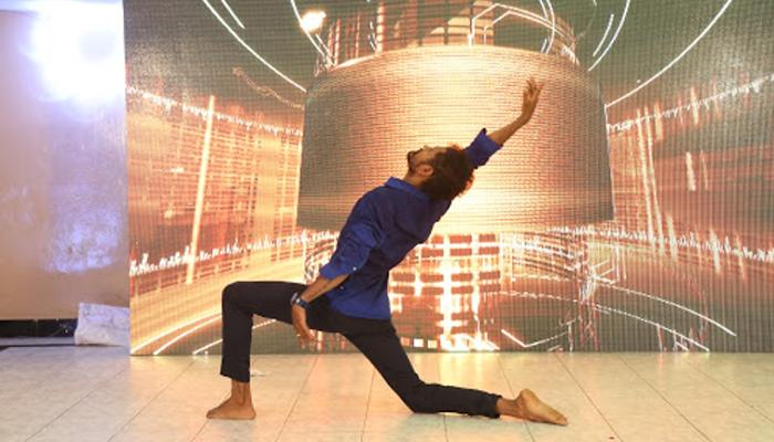Chandu's Dream Dance & Fitness Studio Ameerpet