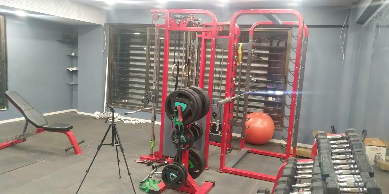 Primalpush Personal Training Studio Motera
