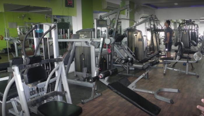 The Fitness House Gym Madinaguda