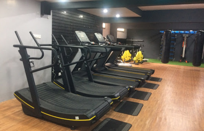 R.p Fitness Studio Bannerghatta Road