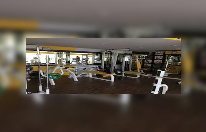 Body Mechanix Gym, Yoga & Fitness Studio Sector 8 Dwarka