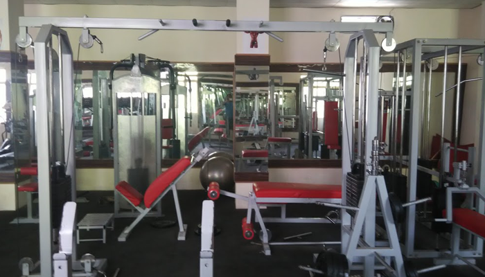 Muscle Craft The Fitness Care Ejipura