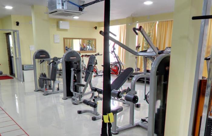 Transform Fitness RT Nagar