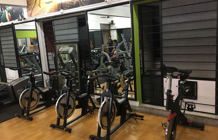 Dynamix Fitness Kothrud
