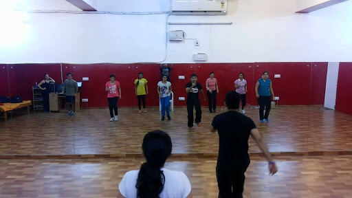 Studio Raas South Extension Part-1