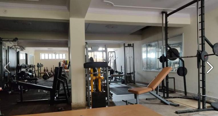 Muscle House Gym Nadi Ka Phatak