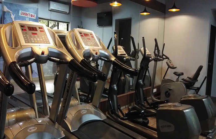 Fitness Shastra Chincholi Bunder Malad West
