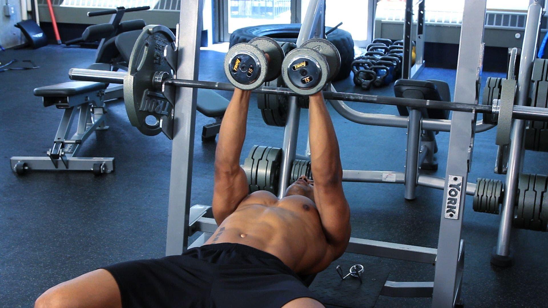 The Fitness Pump Bhram Puri