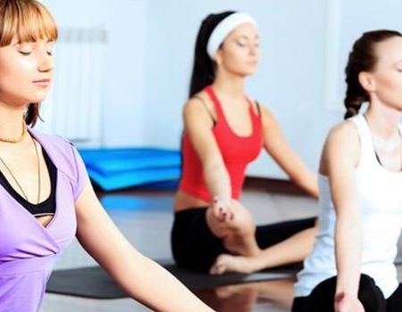 Fitness & More Sector 56 Gurgaon