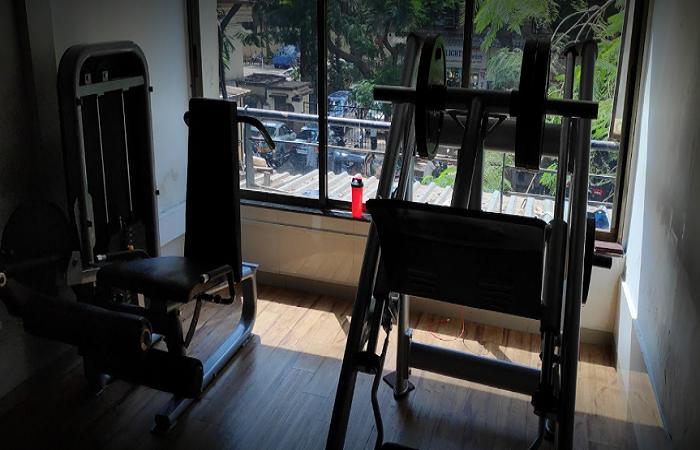 Life Fitness Studio Goregaon West