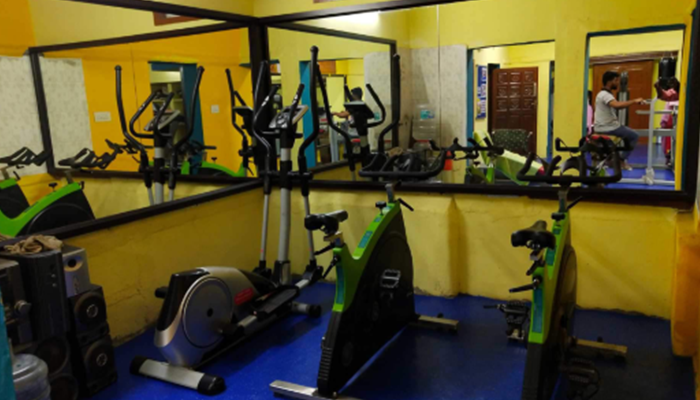 Neofit Unisex Gym Thirumullaivoyal